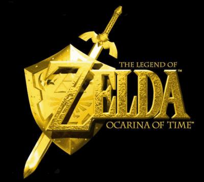 Legend of Zelda: Ocarina of Time - MayaPosch com